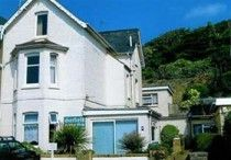 Garfield Holiday Flats, Ventnor, Isle Of Wight, England. Self Catering. Pet Friendly. Accepts Dogs & Small Pets.