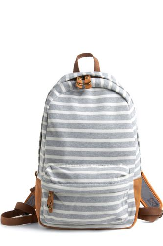 10 backpacks that are cool AND functional