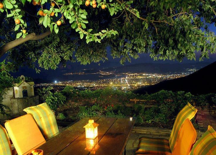 Makrinitsa - Mount Pelion #Greece