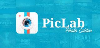 PicLab - Photo Editor v1.8.0 FULL  Lunes 12 de Octubre 2015.By : Yomar Gonzalez ( Androidfast )   PicLab - Photo Editor v1.8.0 FULL Requisitos: 4.0 Descripción: Añadir bella tipografía y obra aplicar filtros y efectos fotográficos impresionantes y añadir una colección cada vez mayor de formas FX luz las texturas las fronteras los patrones y más para sus fotos y compartirlas a sus redes sociales favoritas! La aplicación fue diseñada pensando en usted. Por lo que es divertido y fácil de editar…
