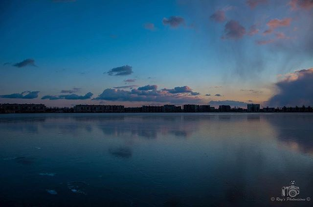 Reflections at the frozen lake Binnenschelde.  #uwn_holland  #super_holland  #wonderful_holland  #instanetherlands  #holland_photolovers  #dutch_connextion  #ig_discover_holland  #aangenaambergenopzoom #vvv_brabantse_wal  #visitbrabant  #global_hotshotz  #tv_aqua  #bns_waters  #pocket_waters_  #splendid_reflections  #reflectiongram  #loves_reflections  #allbeauty_addiction  #eclectic_shotz  #heart_imprint  #gottolove_this  #worldbestgram  #fotocatchers  #amazing_shots  #sky_sultans…