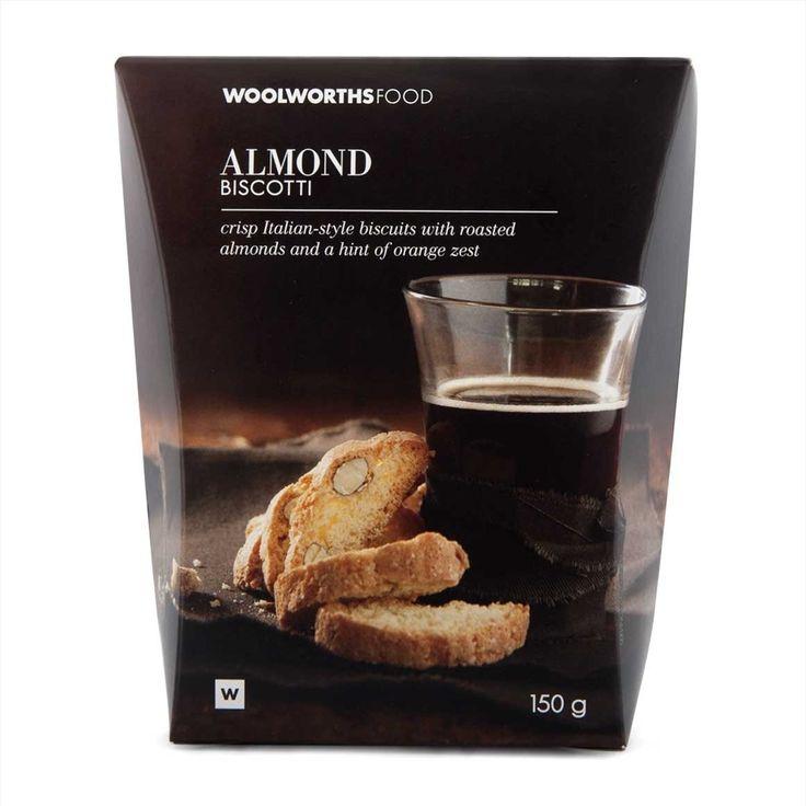 Almond Biscotti 150g