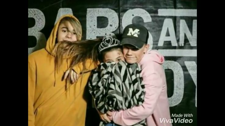 Bars and melody I wish one day I get to meet them even leondre #bars and melody r the best