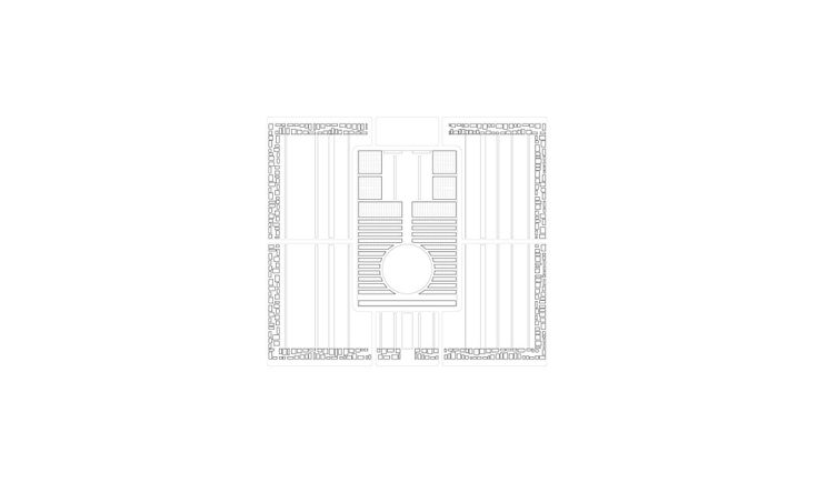 Astana Expo, Serie Architects