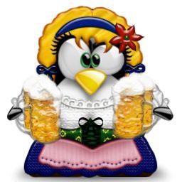 Tux Fête de la Bière (Allemagne)