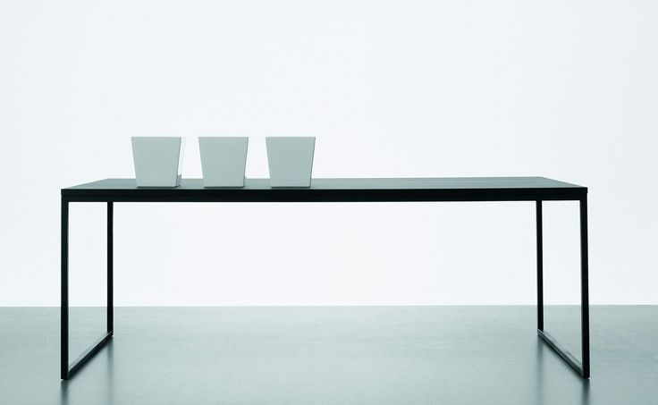 Cappellini Brings A Historic Piece Of Minimalist Furniture Design To Your Home