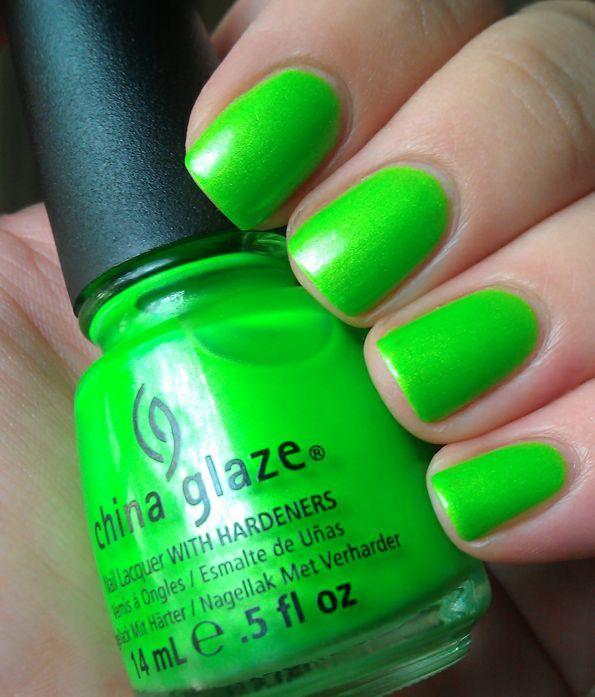 Mejores 84 imágenes de China Glaze Nail Polish en Pinterest ...