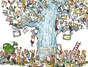 """La Unidad de Innovación de la Universidad de Murcia ha promovido para el curso 2012/2013 el desarrollo de experiencias de innovación educativa en el Aula Virtual de la Universidad de Murcia  """"Diseño de una experiencia Flipped Classroom"""