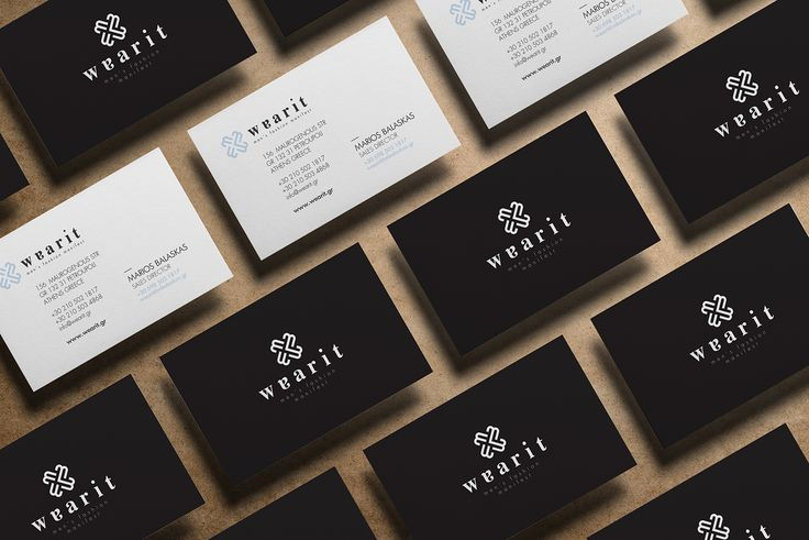 This is the prοject of my Bachelor of Arts Degree in Graphic Design. Wearit is a Greek company which designs clothes for men and sells worldwide. Wearit's goal is to create modern clothes with minimal style and elegant, since it addresses to young peopl…