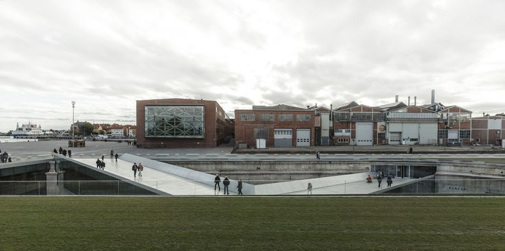 Gallery - Danish National Maritime Museum / BIG - 12