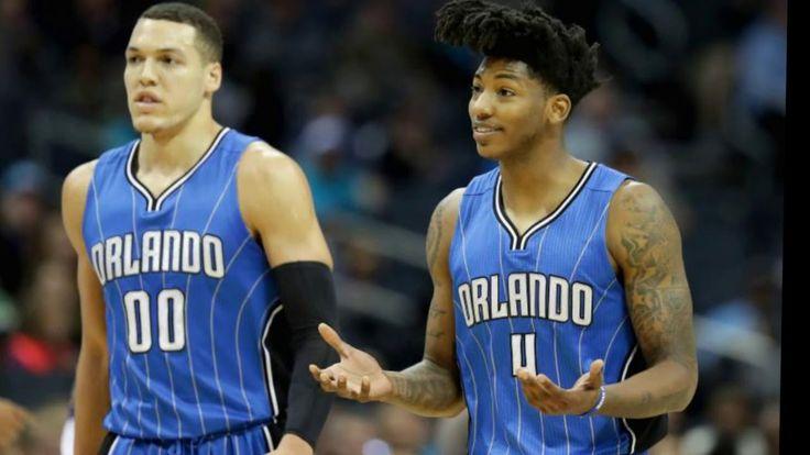 Orlando Magic put the NBA on notice by crushing San Antonio \\ Daily News
