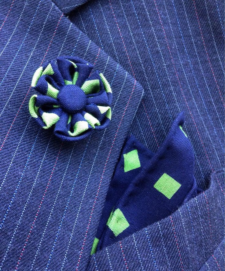 Custom Lapel Pins Mens Lapel Pin Flower Lapel Pin Pocket Square Set Blue Boutonniere Silk Lapel Flower Silk Pocket Square Gift For Him Green by exquisitelapel on Etsy https://www.etsy.com/listing/536734332/custom-lapel-pins-mens-lapel-pin-flower