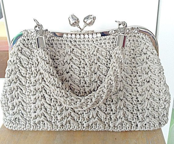 Valentines Day Sale Crochet bag,Purse,Crochet,handmade bag,Handmade,vintage,chic,wallet