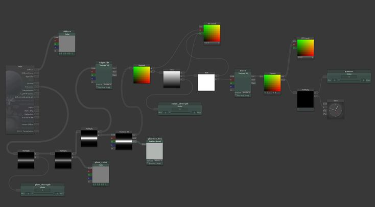 [RELEASE] Shader Forge - A node-based shader editor for Unity - Page 35…