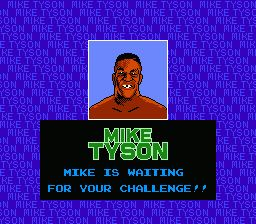 Punch-Out!!, originally released in North America as Mike Tyson's Punch-Out!!, is a boxing sports fighting video game for the Nintendo Entertainment System (NES) developed and published by Nintendo in 1987. Part of the Punch-Out!! series, it is a port of both the Punch-Out...