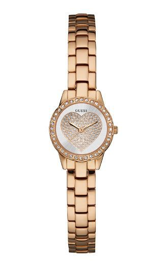 Guess W0730l3 ladies bracelet dress watch, Rose Gold Buy for: GBP59.50 House of Fraser Currently Offers: Guess W0730l3 ladies bracelet dress watch, Rose Gold from Store Category: Accessories > Watches > Ladies' Watches for just: GBP59.50 Check more at https://nationaldeal.co.uk/guess-w0730l3-ladies-bracelet-dress-watch-rose-gold-buy-for-gbp59-50/