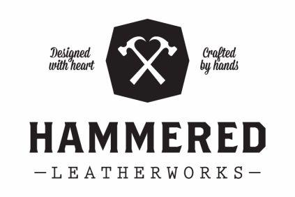 Copyright Hammered Leatherworks 2014-2015