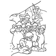 Best 25 Peter Pan Coloring Pages Ideas On Pinterest Disney - peter pan coloring pages free print