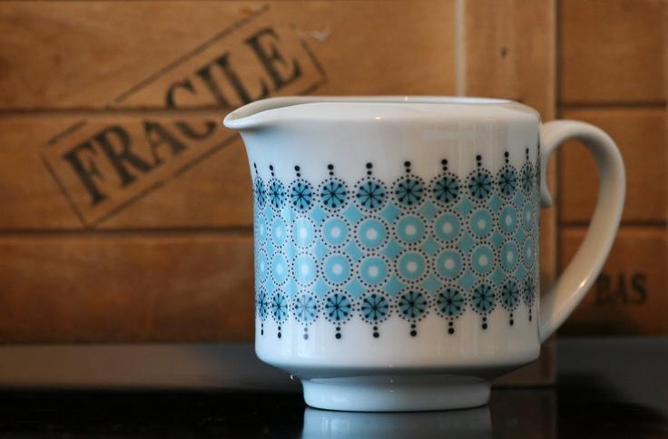 pientä mutta suurta: Arabia´s Louhi tableware from 1964-1975