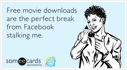 Facebook Microsoft Internet Explorer Free Gifts Funny Ecard | Someecards Free Holiday Offer