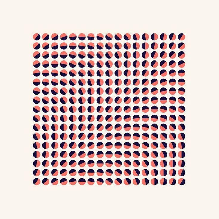 Visual Geometric Patterns by Seth Nickerson