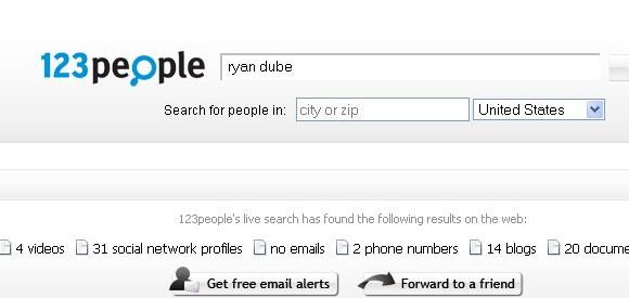 15 Websites to Find People On The Internet