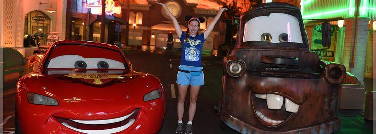 Disneyland® Half Marathon Weekend presented by Cigna® | Official Site | runDisney