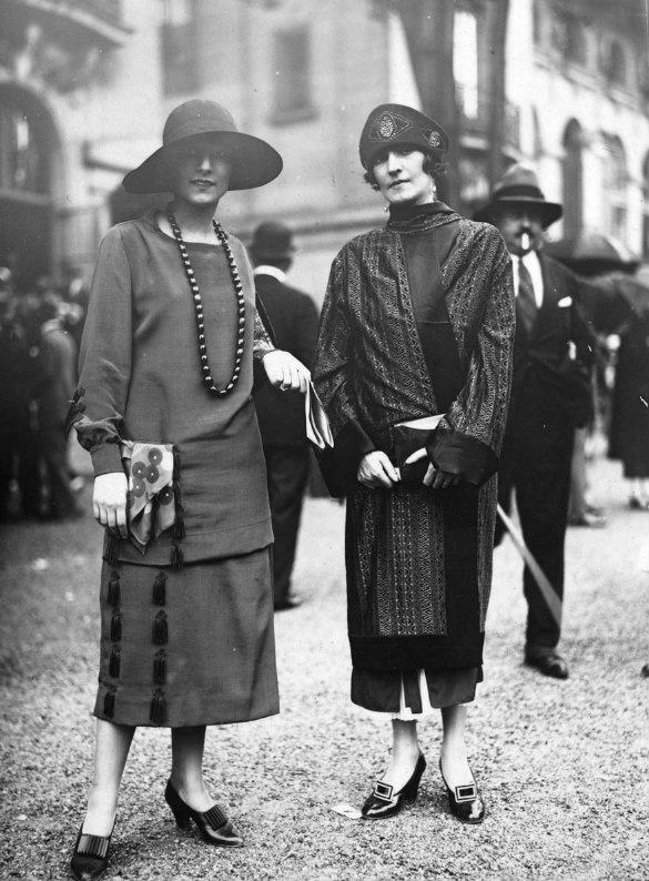 417 Best 1920s Fashion Images On Pinterest Vintage
