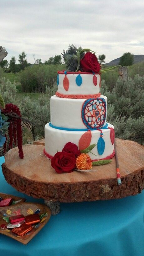 Cake Decorating Pueblo Co : 167 best images about Native American Wedding Dresses and ...