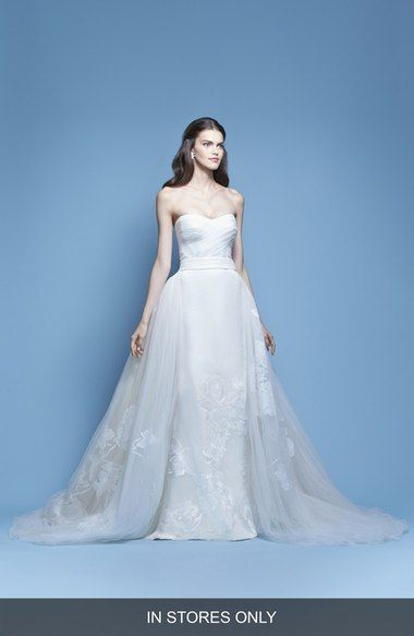 32 best Wedding dresses images on Pinterest | Wedding frocks, Short ...