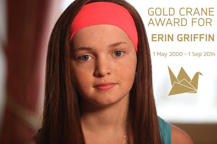 Erin Griffin