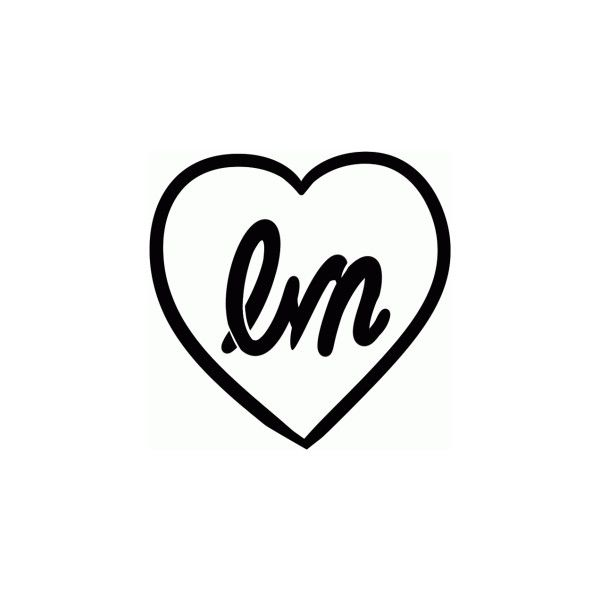 How to Draw Little Mix, Little Mix Logo ❤ liked on Polyvore