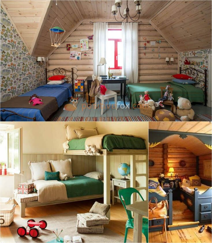 Country Interior Design for Small Kids Rooms. Nursery Design Ideas. Explore more Country Interior Design for Small Kids Rooms on https://positivefox.com #smallspaceskidsrooms #countrykidsroom #kidsroomideas #countrykidsroomideas #interiordesign #collage #homeideas #homesmallspaces #smallspaces #nurserydesignideas #countryinterior #collage