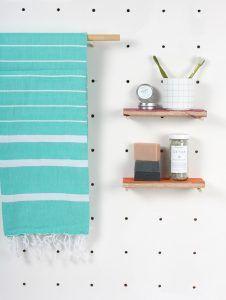 Hammam Håndklæder