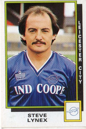 leicester city panini stickers - Google Search