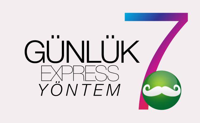 7 Günlük Dukan Diyeti – Dukan Express