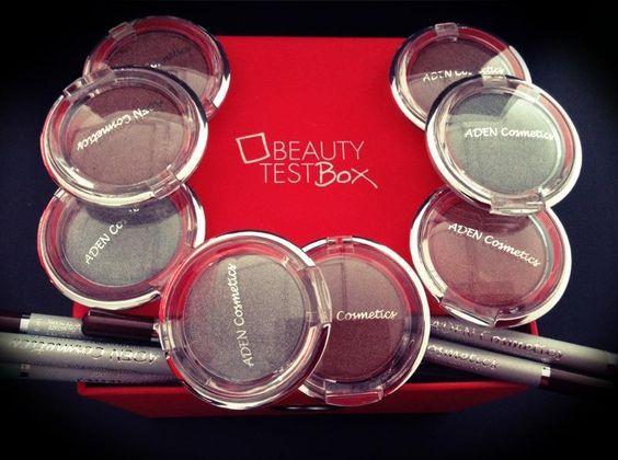 Η Aden Cosmetics, φροντίζει για το φθινοπωρινό μακιγιάζ σου με υπέροχες σκιές και μολύβια για μάτια και χείλη!