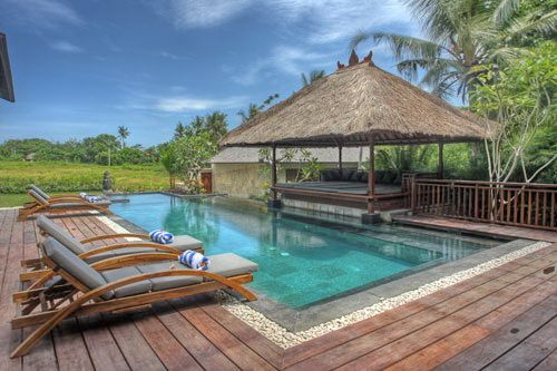 Villa Prasada | 5 bedrooms | Canggu #Bali
