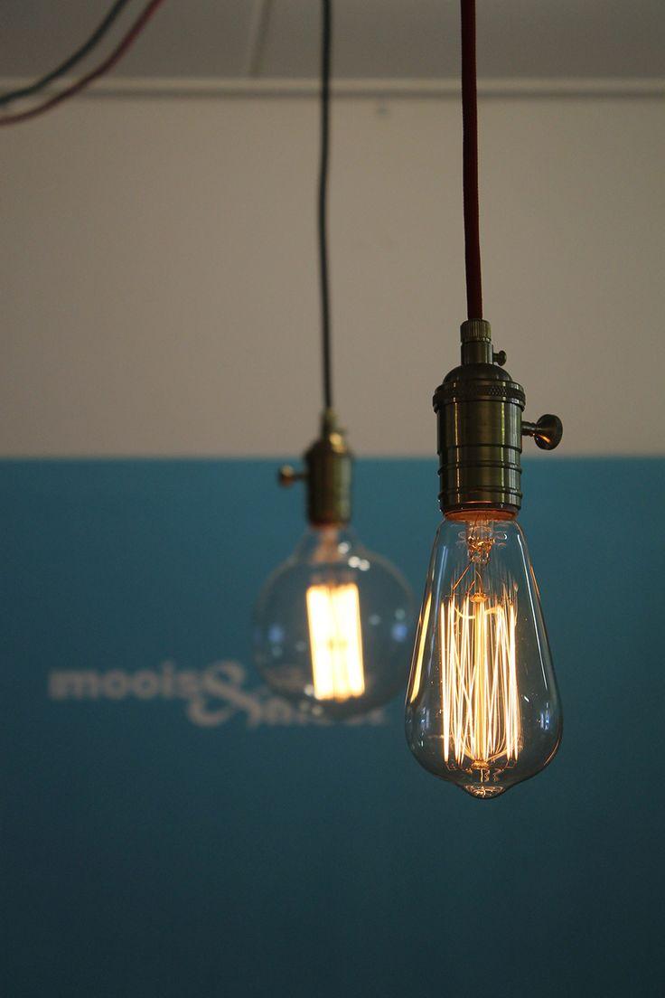 turn on the lights! (DEEF lighting) by Moois & Meer