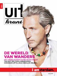2014 Uitkrant Magazine