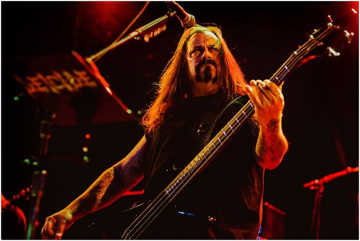a review and photographs of Deicide's Montreal show at Virgin Mobile Corona Theatre with support from Septicflesh, Abysmal dawn and Carach Angren