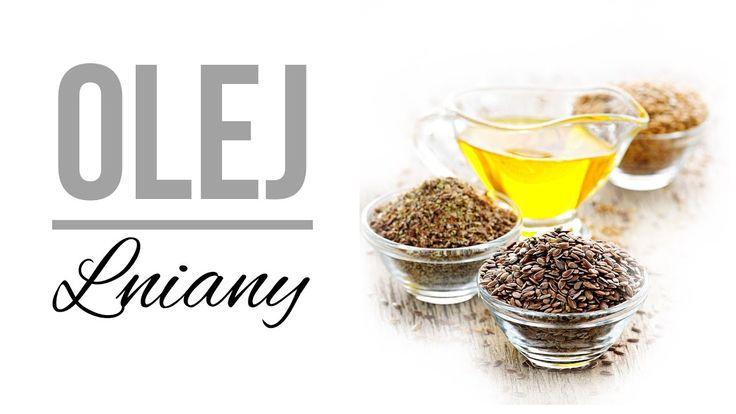 Olej lniany – czemu warto używać go w kuchni?