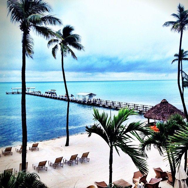 Cheeca Lodge and Spa, Florida Keys