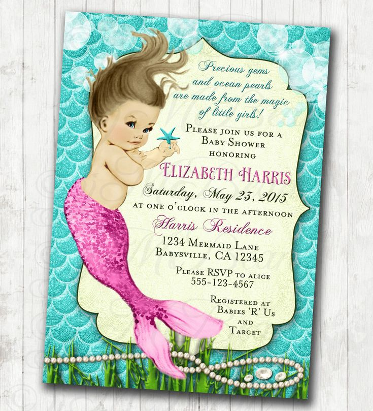 56 best Baby\'s Birthday Invitations images on Pinterest | Baby ...