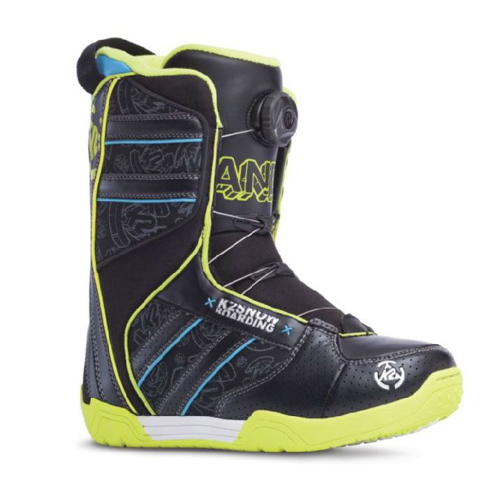 K2 Vandal Snowboard Boots - Kids' 2015 | K2 Snowboards for sale at US Outdoor Store