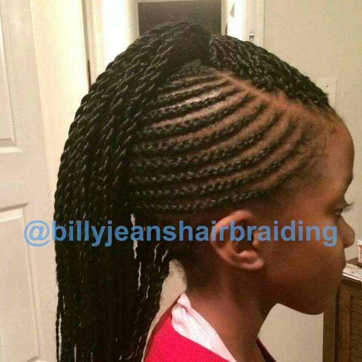 Swell 1000 Images About Cornrows Amp Two Strand Twist Hairstyles On Hairstyle Inspiration Daily Dogsangcom