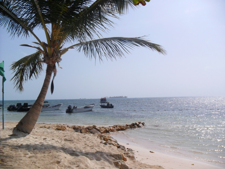 San andres - Colombia