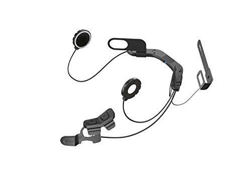 Sena 10U Motorcycle Bluetooth Communication System with