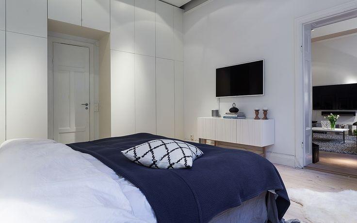 Binnenkijken | Scandinavische stijl ingericht appartement • Stijlvol Styling - Woonblog