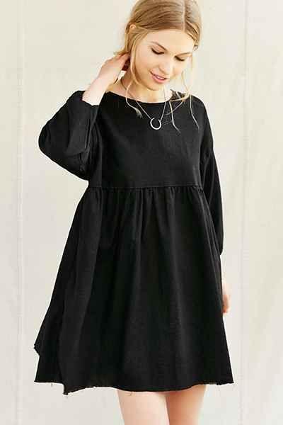 25  best ideas about Babydoll dress on Pinterest | Babydoll dress ...